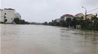 Khi Hội An chìm trong mưa lũ