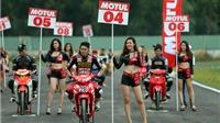 Giải đua xe máy chuyên nghiệp Motul Racing Cup 2016: Sân chơi lớn của người mê tốc độ