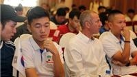 U21 Thái Lan muốn 'qua mặt' HAGL để vô địch giải U21 quốc tế