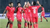 U21 Thái Lan 'lắc đầu' với đối thủ của Công Phượng