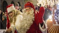 Những phong tục đón Giáng sinh có '1-0-2'