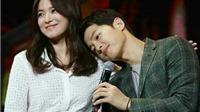 Rộ tin đồn Song Hye Kyo và Song Joong Ki chia tay