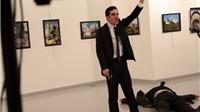 Đại sứ Nga tại Thổ Nhĩ Kỳ thiệt mạng sau vụ tấn công bằng súng, hung thủ là cảnh sát