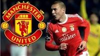 Victor Lindelof, mục tiêu mới nhất của Man United là ai?