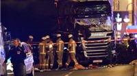 Số người chết trong vụ đâm xe tải ở Đức tiếp tục tăng