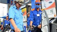 Giá xăng tăng mạnh hơn 900 đồng/lít