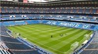 NÓNG: Real Madrid được giảm án cấm chuyển nhượng xuống còn một nửa
