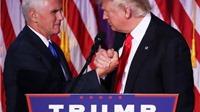 Chân dung phó tướng Mike Pence của Donald Trump