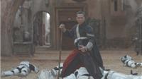 Chân Tử Đan đóng 'Star Wars' vì các con