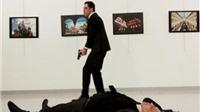 Vụ sát hại Đại sứ Nga tại Ankara: Thủ phạm không hành động đơn độc