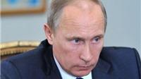 Tổng thống Nga chỉ thị tăng cường an ninh trong nước và nước ngoài