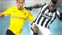 Cựu huyền thoại Đức chê Pogba 'trăm triệu' không bằng sát thủ của Dortmund