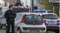 Đức bắt giữ thành viên của IS liên quan đến vụ tấn công tại Paris
