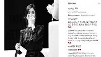 Song Hye Kyo khóc trên Instagram, vì Song Joong Ki hay Hyun Bin?