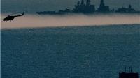 Hải quân Nga triển khai mạng Internet dưới nước