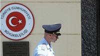 Đại sứ quán và vị Đại sứ ở các nước khác nhau được bảo vệ như thế nào?