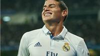 CẬP NHẬT tin sáng 23/12: PSG sở hữu mục tiêu của Arsenal. Chelsea cân nhắc James Rodriguez