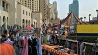 Du lịch Dubai & mẹo tiết kiệm tiền nên biết