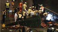 10 vụ khủng bố kinh hoàng nhất thế giới năm 2016