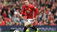 CẬP NHẬT sáng 24/12: Rooney nhận lương 'siêu khủng' nếu sang Trung Quốc. 'Messi ở đẳng cấp khác so với Ronaldo'
