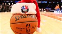 Sao NBA làm gì trong ngày lễ Giáng sinh?