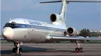 Tìm thấy thi thể nạn nhân máy bay Nga Tu-154 rơi xuống Biển Đen