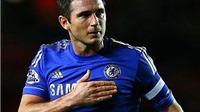 Chelsea có thể đón chào sự trở lại bất ngờ từ nước Mỹ