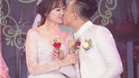 Lễ cưới Trấn Thành - Hari Won: Cô dâu hóa công chúa trong đám cưới cổ tích