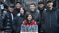 Song Joong Ki chi 500 triệu đồng để làm một việc gây xúc động