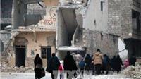Iran cân nhắc cử cố vấn quân sự tới Aleppo