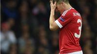 5 cầu thủ có nguy cơ rời Man United trong mùa Đông này