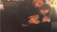 Ở tuổi 47, Jennifer Lopez tìm được tình yêu mới bên ca sĩ 30 tuổi Drake?