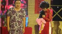 Cười xuyên Việt: Hoài Linh khóc thì thí sinh có điểm tuyệt đối