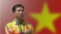 Hoàng Xuân Vinh thắng áp đảo ở cuộc bầu chọn VĐV tiêu biểu toàn quốc 2016