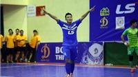 Người hùng World Cup futsal 2016 lấy Cúp QG cho Thái Sơn Nam
