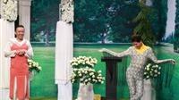 VIDEO: Trấn Thành tung clip hứa yêu Hari sau khi bị 'bóc mẽ' 3D vẫn lấy vợ