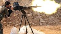 Xung đột tiếp diễn ở Syria bất chấp lệnh ngừng bắn