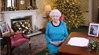 Điện Buckingham lên tiếng về tin đồn Nữ hoàng Anh băng hà