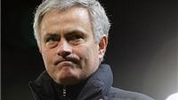 Mourinho đón 'hung tin' khi Bờ Biển Ngà không buông tha Bailly