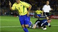 Ronaldo 'béo' dạy Toni Kroos bài học về sự khiêm nhường trên mạng xã hội