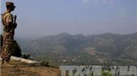 Binh sĩ Ấn Độ và Pakistan đấu súng dữ dội tại Kashmir ngày đầu năm mới