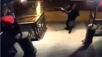 VIDEO: Giây phút KINH HOÀNG sát thủ xối xả nhả đạn ở hộp đêm Istanbul