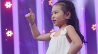 'Thần đồng' 5 tuổi hát bản chế 'Anh cứ đi đi' khiến Trấn Thành 'tan chảy'