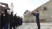Hàn Quốc rầm rộ tập trận đầu năm, hàng chục máy bay tàu chiến tham gia