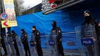 IS tuyên bố nhận trách nhiệm tấn công hộp đêm ở Istanbul