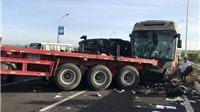 Công bố nguyên nhân vụ tai nạn thảm khốc trên cao tốc Long Thành – Dầu Giây