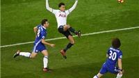 CẬP NHẬT sáng 5/1: Spurs giải cứu Premier League. Fernandinho bị treo giò 4 trận. Klopp có 40 triệu