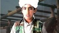Con trai Osama bin Laden bị liệt vào danh sách khủng bố