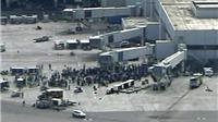 Mỹ: Nổ súng ở sân bay, 5 người thiệt mạng