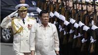 Vì sao Philippines xích lại gần Nga trong khi lại 'lạnh lùng' với Mỹ?